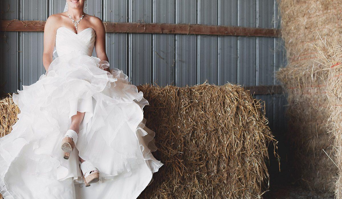 15 Rustic Wedding Venues Across the U.S.