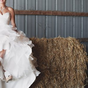 Best Rustic Wedding Decor