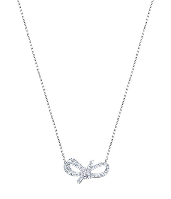 Swarovski Lifelong Necklace