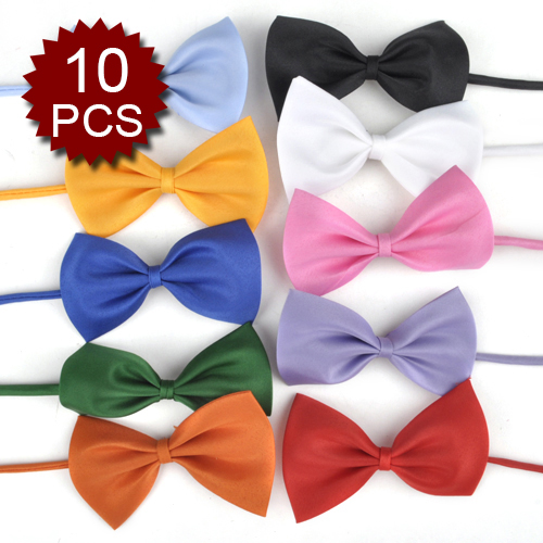 GOGO Dog Holliday Tie Collar