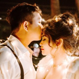 10 Best Winter Wedding Themes