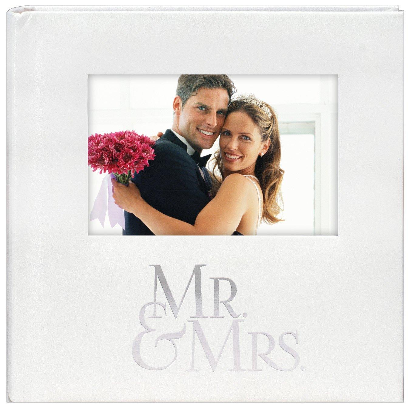 "Malden ""Mr. and Mrs."" Photo Album"