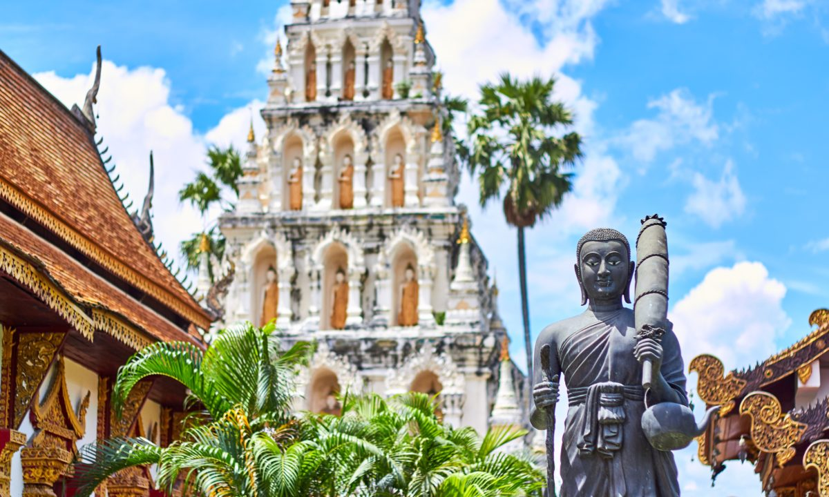 Things to Do in Thailand