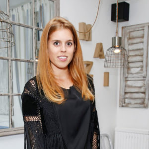 Every Detail About Princess Beatrice's Engagement Ring (and Where to Get One Like Hers!)