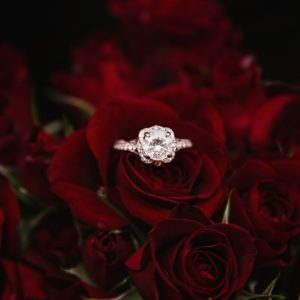 15 Rose Gold Engagement Rings You'll Fall in Love With