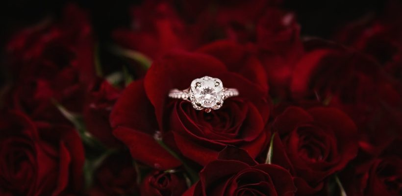 Engagement rings used to be all about platinum and white gold. Now, with the reemergence of yellow gold as a major trend in wedding rings, rose gold is also making a major comeback. That may have something to do with…