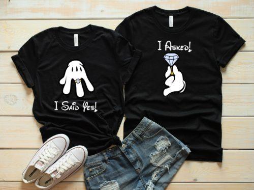 Little Rustic Market Disney Shirts