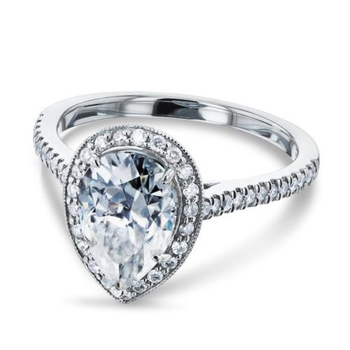 Anello by Kobelli Forever One Ring