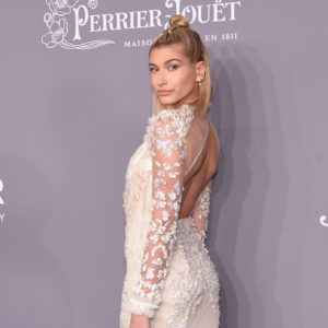 Hailey Bieber's Wedding Rehearsal Minidress and 5 Chic Copycat Styles