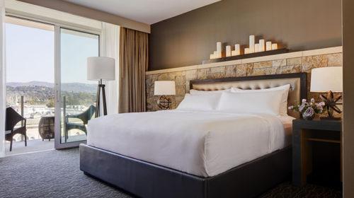 Archer Hotel Napa Valley