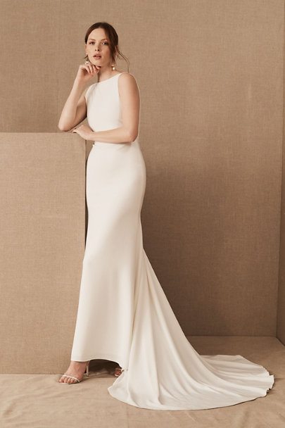 Watters Brides Hyde Gown
