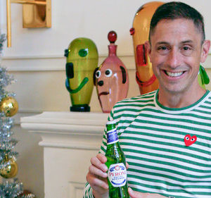 Jonathan Adler Shares His Favorite Gifts for a Designer Wedding Registry