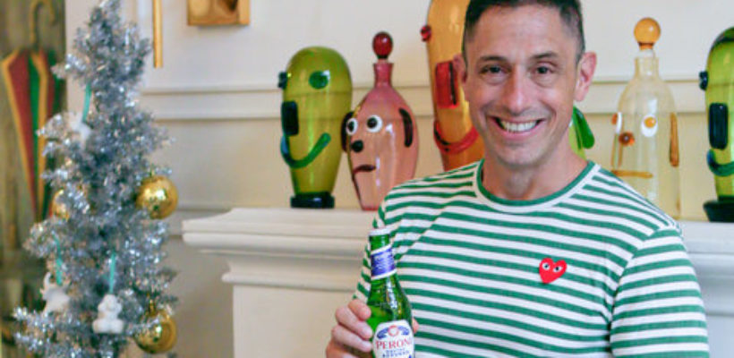 When you see the name Jonathan Adler, do you think cool, classy, eclectic, irreverent? Well, the man behind the designs is all those things and more. The celebrity designer, master potter and author may be best known for his ceramics…