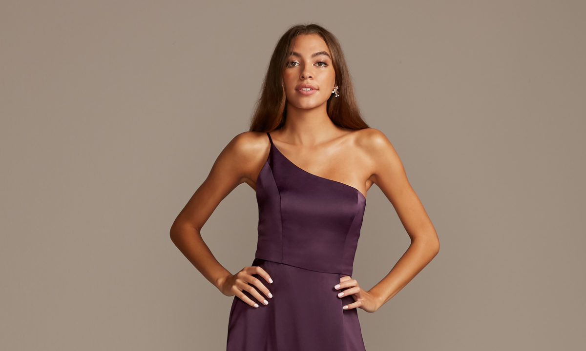 12 Favorite New Bridesmaid Dresses from the David's Bridal Spring 2020 Collection