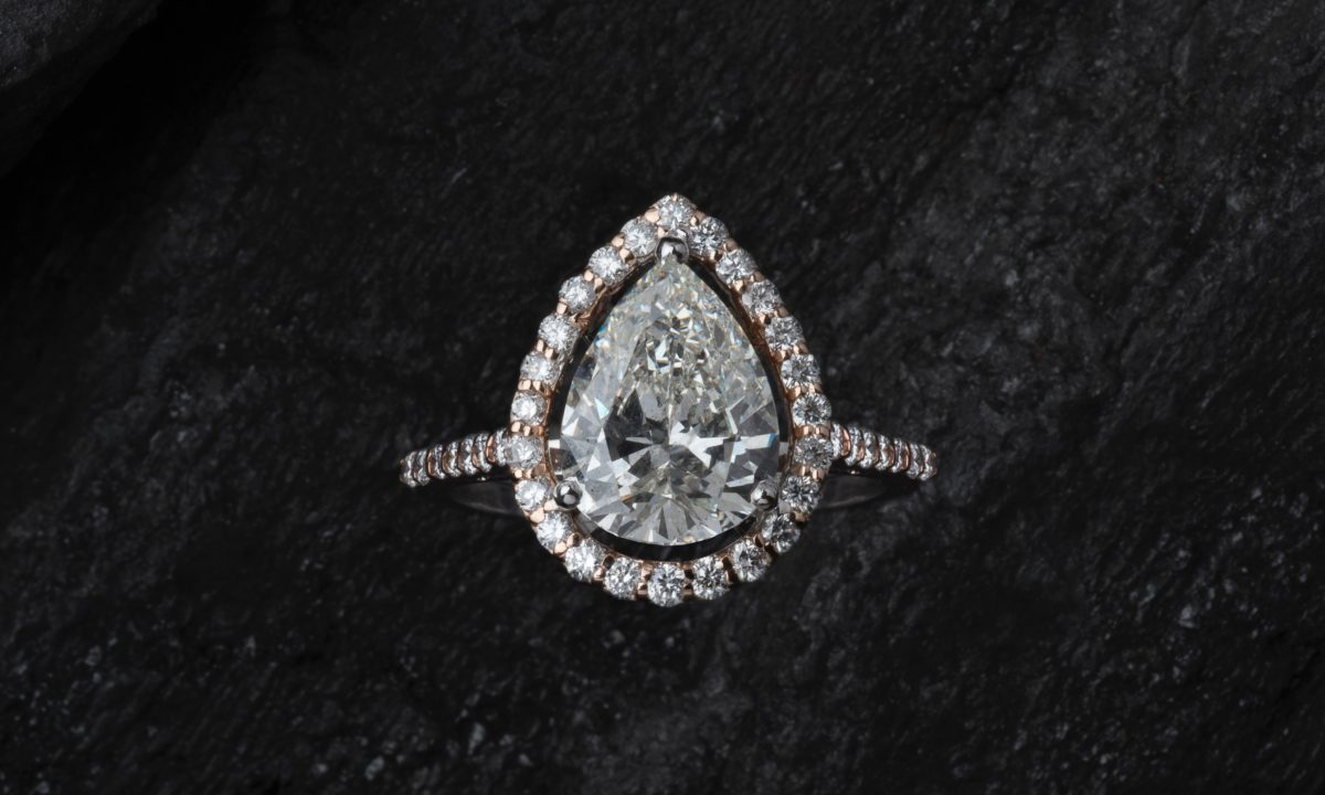 15 Heavenly Halo Engagement Rings