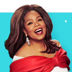 11 Gifts from Oprah's 'Favorite Things' on Amazon You Need to Register for STAT