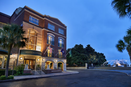 HarbourView Inn Charleston