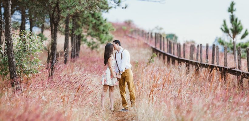 """You want your marriage proposal to be as memorable as the day you met, your first kiss, the first time you said """"I love you."""" While she'll never forget you getting down on one knee with an engagement ring, why…"""