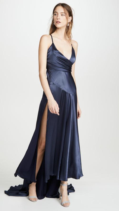 Fame and Partners Peony Dress