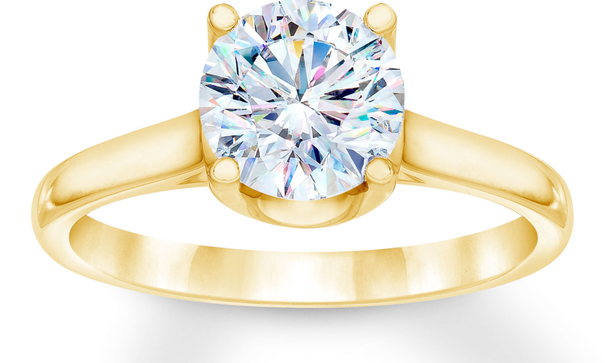 Jared's Black Friday Sale: 20 Best Engagement Rings (Save Now!)
