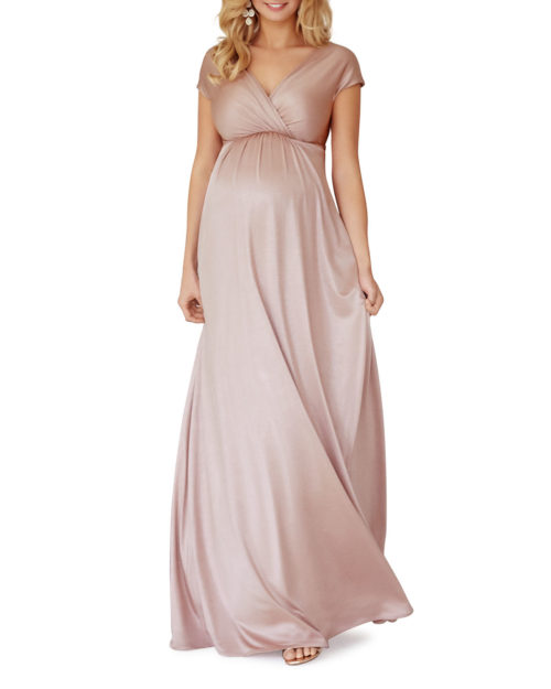 Tiffany Rose Maternity Francesca Maxi Dress