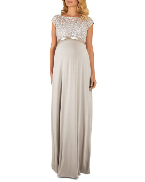 Tiffany Rose Mia Maternity Dress With Sequins