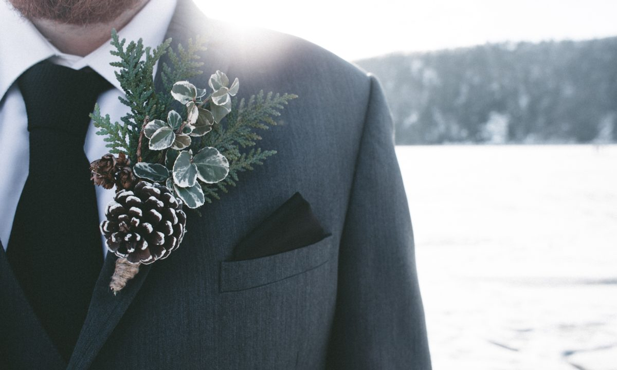 15 Dapper Winter Groomswear Must-Haves