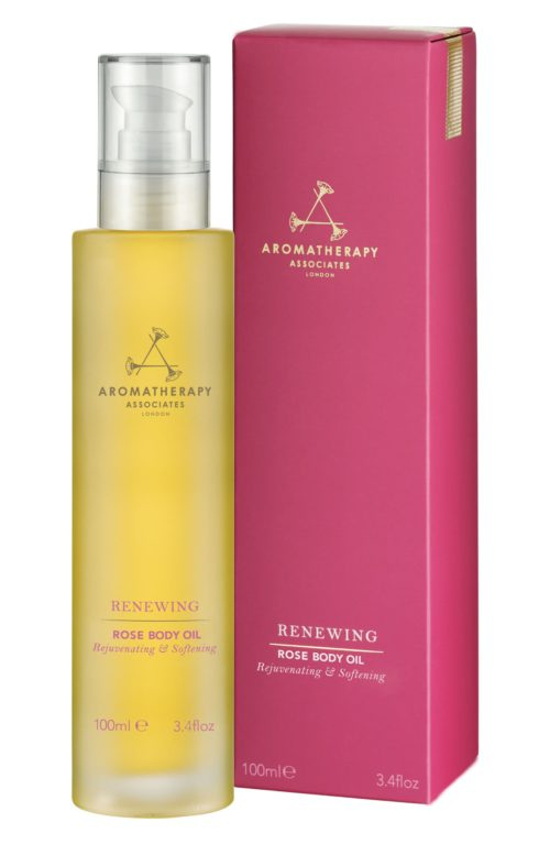 Aromatherapy Associates Massage Oil