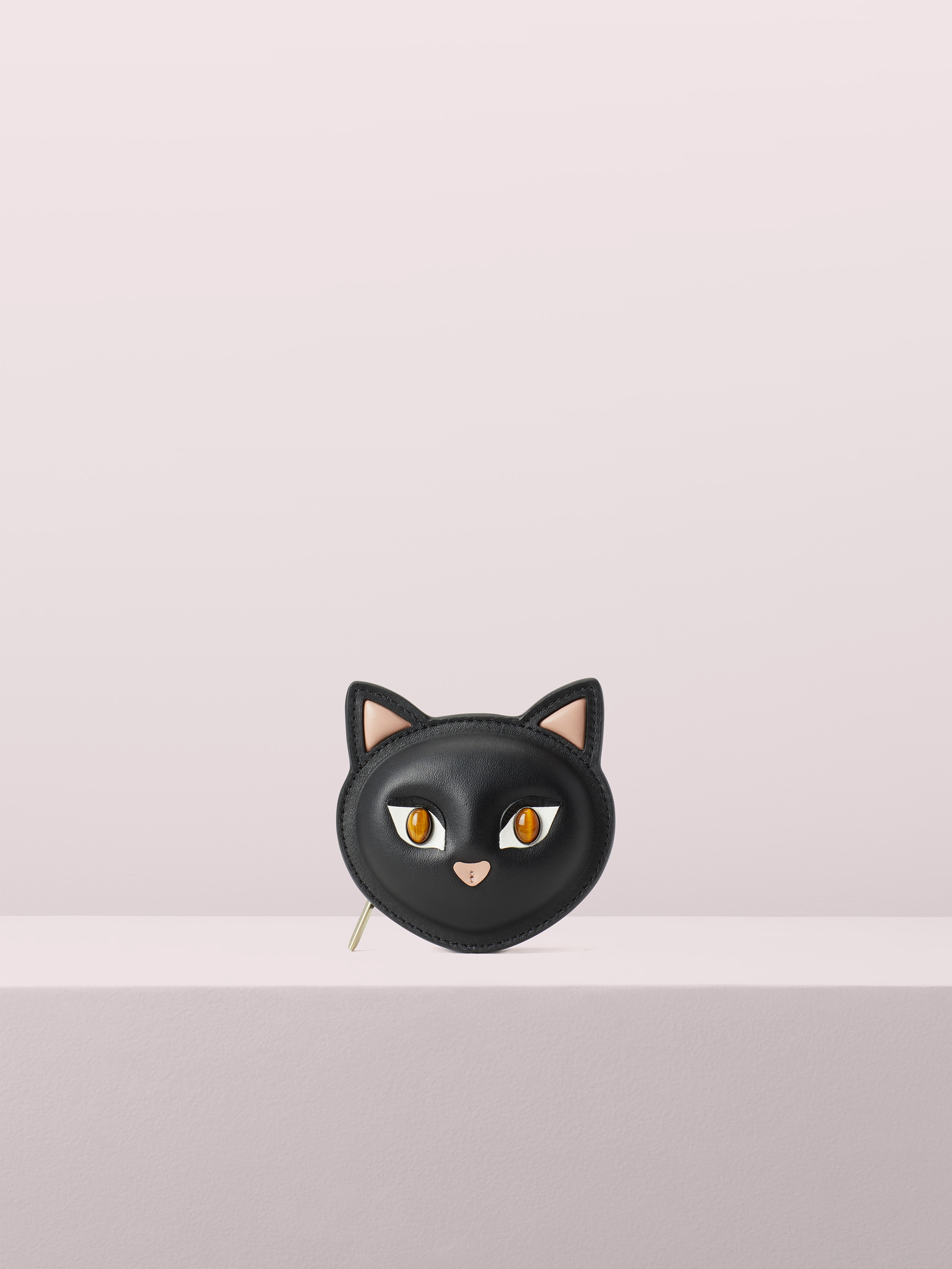 Meow Cat Coin Pouch