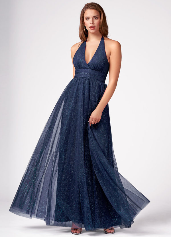A Moment in Time Maxi Dress