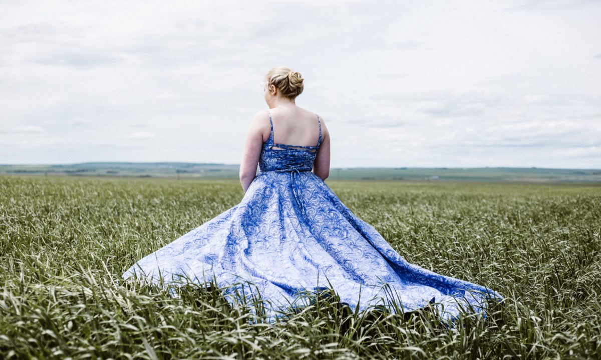 Pantone Color of the Year: 17 Shades of Blue Bridesmaid Dresses