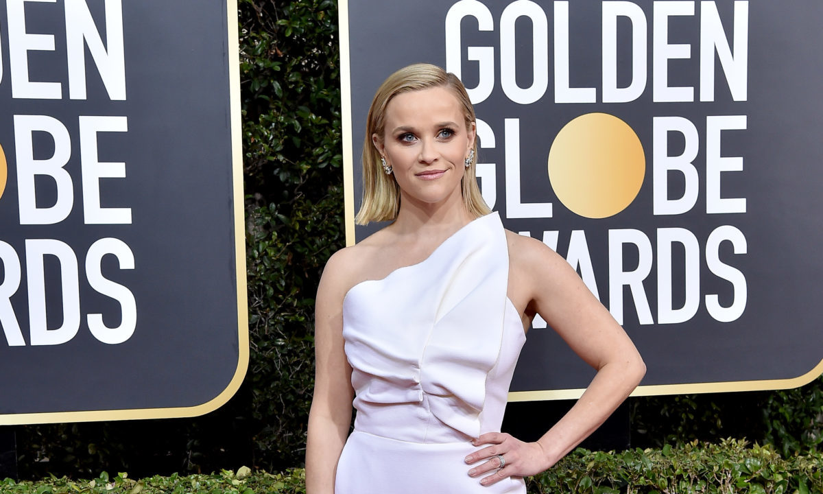 10 Best Bridesmaid Dresses Inspired by Reese Witherspoon's One-Shoulder Golden Globes Gown
