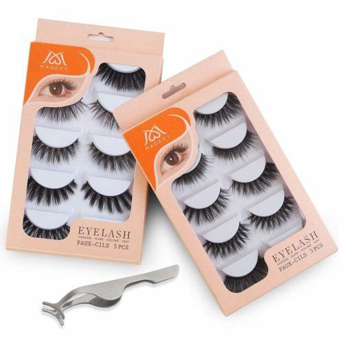 MAGEFY 3D Eyelashes