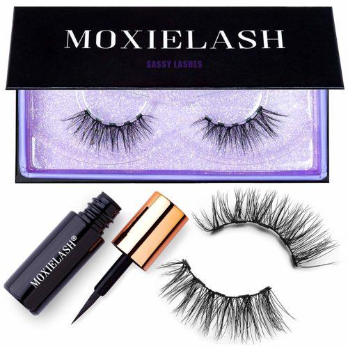 Moxie Lash Sassy Kit