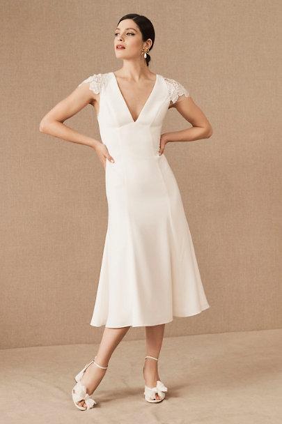 Amsale Arcady Dress