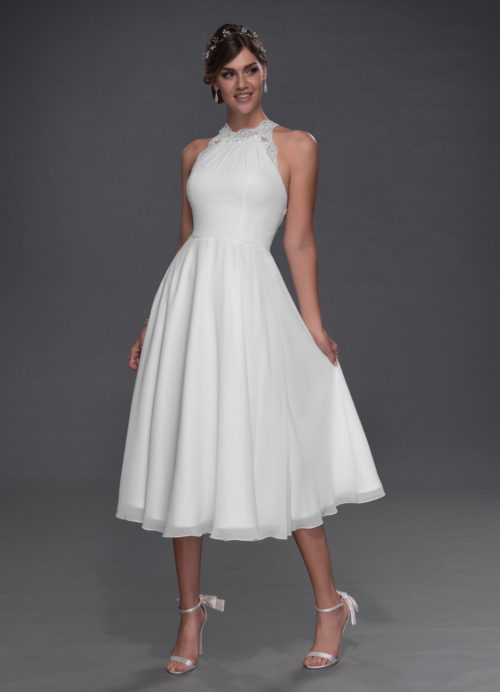 Peggy Bridal Gown