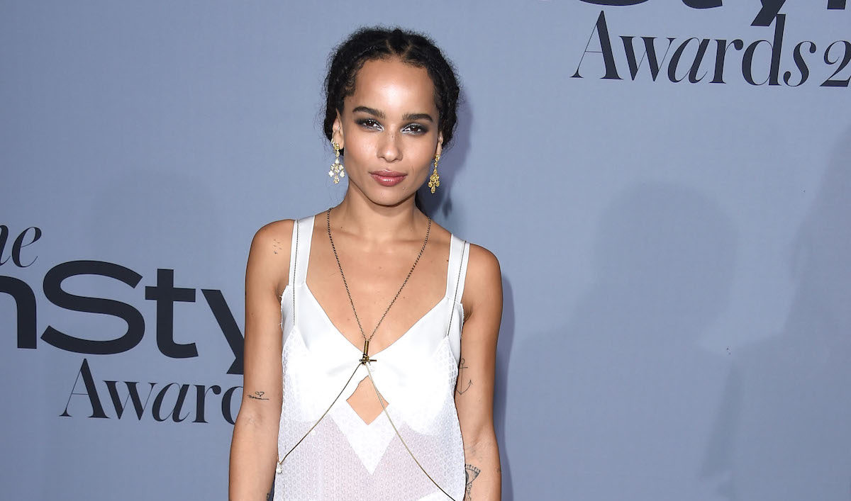 Get the Look: 10 Best Tea-Length Wedding Dresses Inspired by Zoë Kravitz's Whimsical Gown