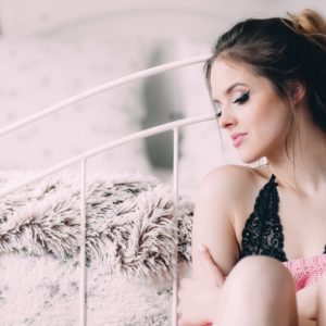 15 Best Lingerie Brands for the Second Most Romantic Day of Your Wedding Year