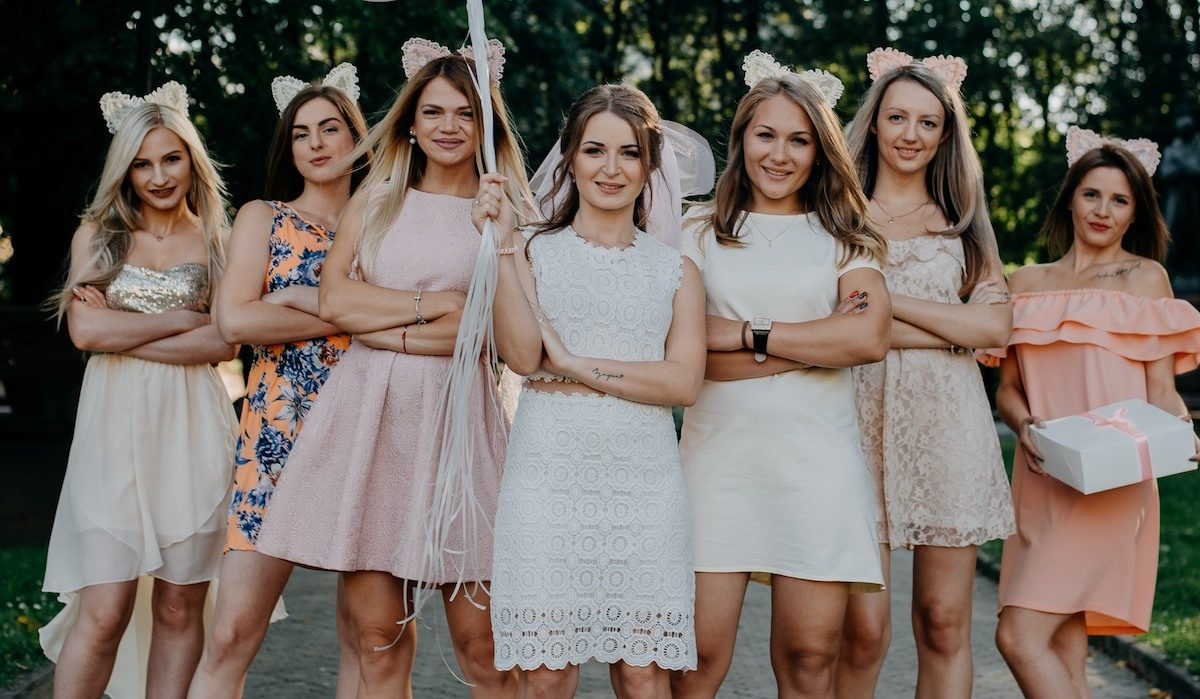 The Cutest Customizable Bridal Party Apparel Gifts for Your Bride Squad