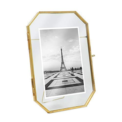 Octagon Picture Frames