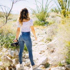 14 Denim Must-Haves to Pack for Your Honeymoon