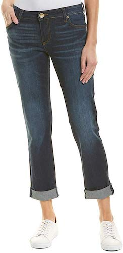 KUT from the Kloth Women's Catherine Boyfriend Jean in Adaptability