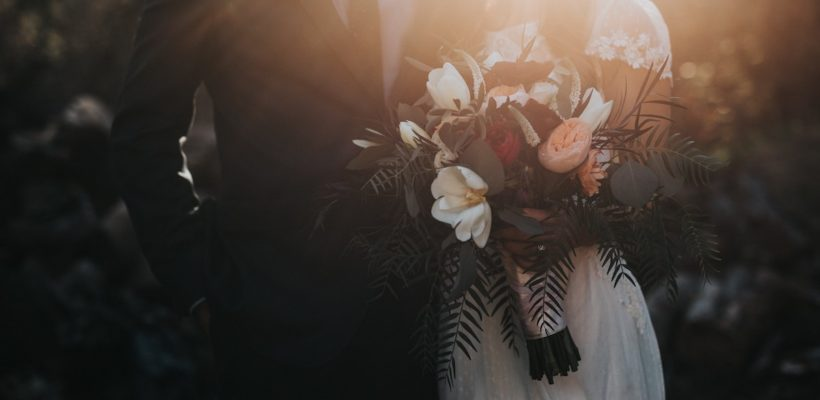 This story originally appeared on Real Simple.  A wedding is nothing if not a reflection of the couple's personalities and love story. To-be-weds today make a conscious effort to infuse meaning into every little detail, from the wedding party…