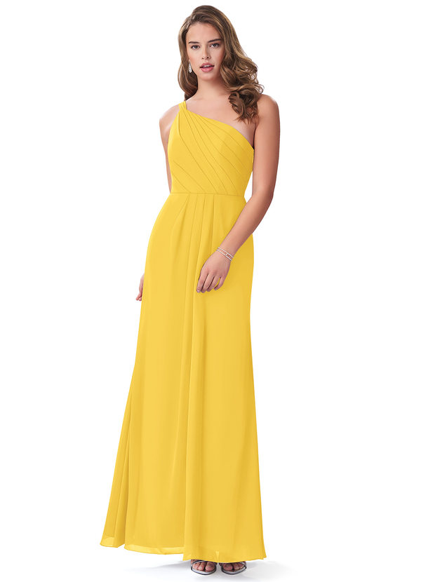 Azazie Carissa Dress