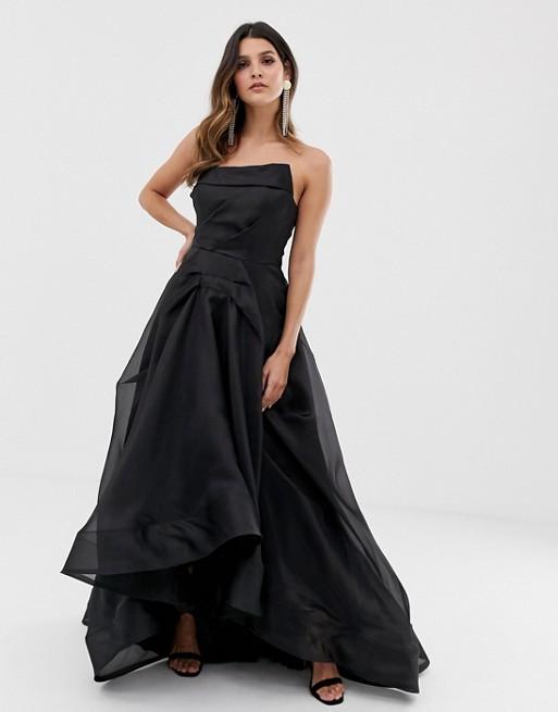 Bariano Full Maxi Dress