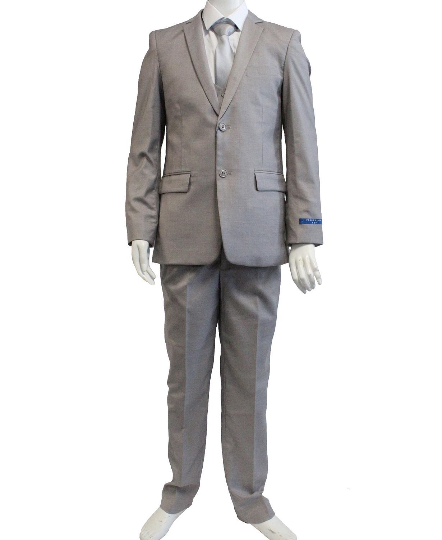 Perry Ellis Five-Piece Suit
