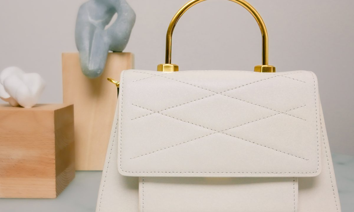 The Best Wedding Purses to Tote on the Day You Say 'I Do'