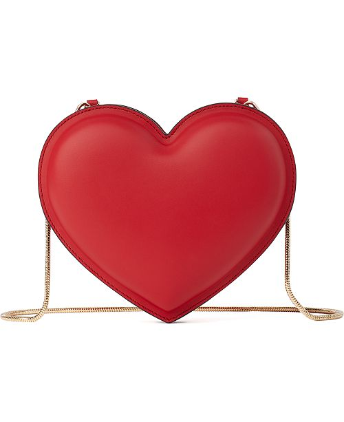 Kate Spade 3D Heart Crossbody