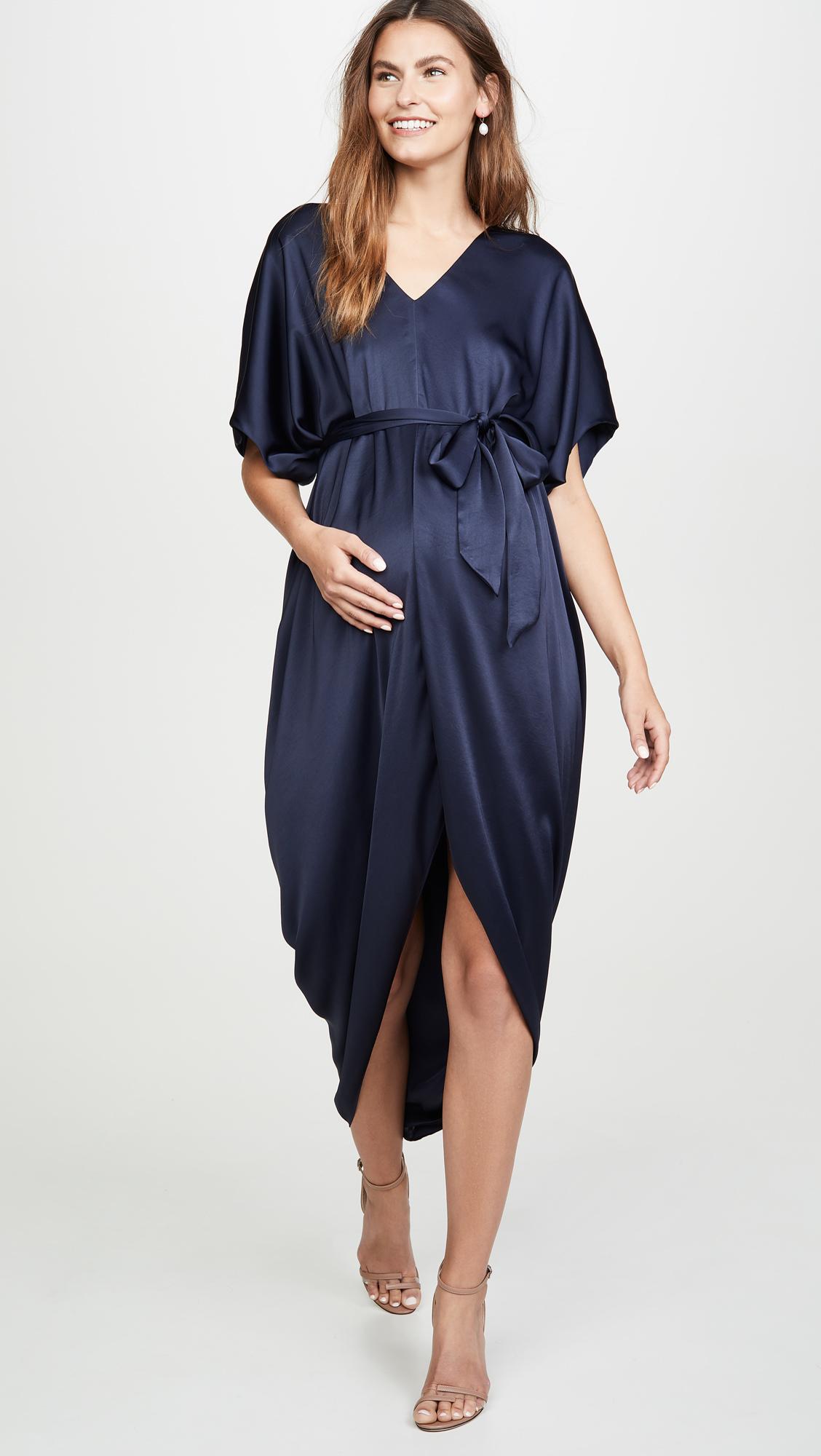 Hatch Riviera Dress