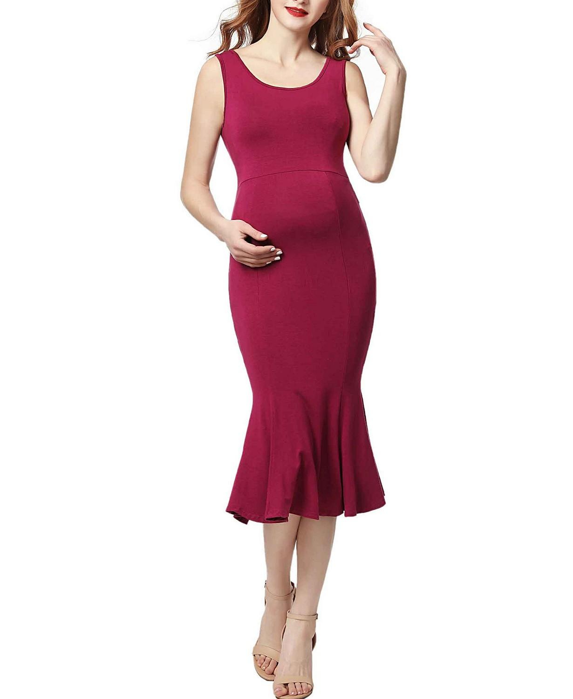 Kimi + Kai Bria Maternity Dress
